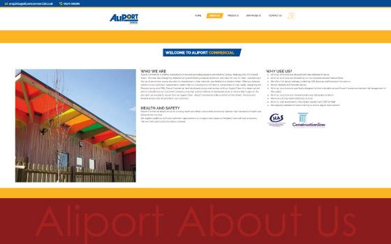 Aliport-2